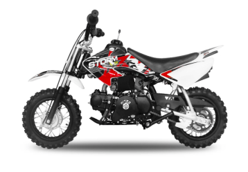 DIRT BIKE STORM 90CC